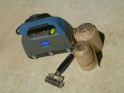 Rotovac Shear Dry Carpet Cleaning Extractor