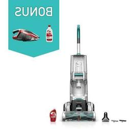 Hoover Smartwash+ Automatic Carpet Cleaner / Washer Bundle F