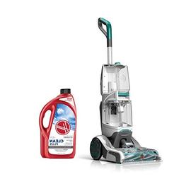 Hoover SmartWash Carpet Washer with CLEANPLUS 2X 64oz Carpet