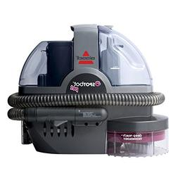 BISSELL SpotBot Pet Handsfree Spot and Stain Portable Carpet