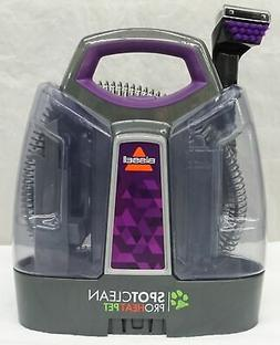 BISSELL SpotClean ProHeat Portable Spot Carpet Cleaner | 520