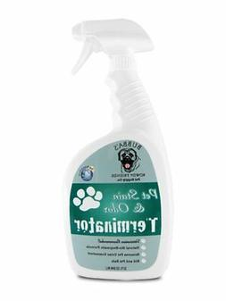 Bubba's Rowdy Friends Pet Supply Company Pet Stain and Odor