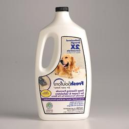 Fresh Solutions 2X Professional Strength Pet Stain and Odor