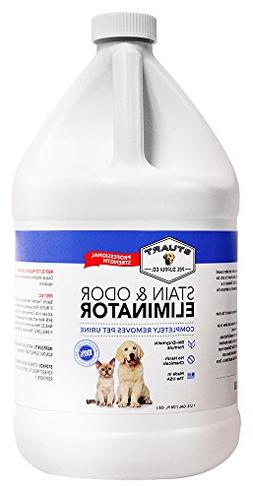 Professional Strength Stain & Odor Eliminator-Enzyme-Powered