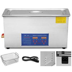 VEVOR Ultrasonic Cleaner Ultrasonic Cleaner Jewelry Ultrason